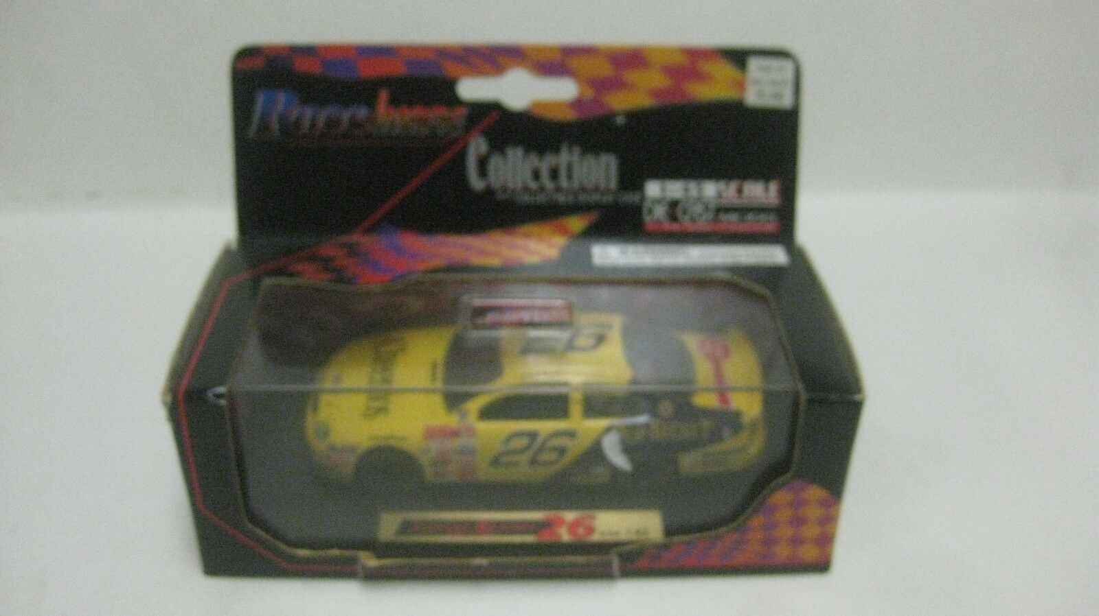Nascar Johnny Benson Cheerios Ford Taurus 1 43 Moulage sous Pression Course