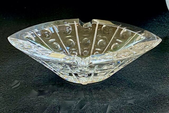 Baccarat French Crystal Equinoxl 7.2