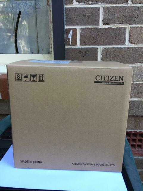 Citizen CT-S651 Direct Thermal POS Receipt Printer