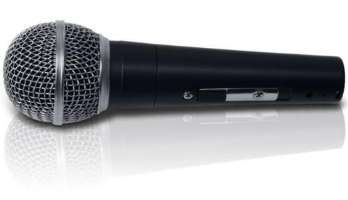 D-1103 Mirkofon Mikrofonklemme Gesangsmikrofon LD Systems D1103 dyn Tasche
