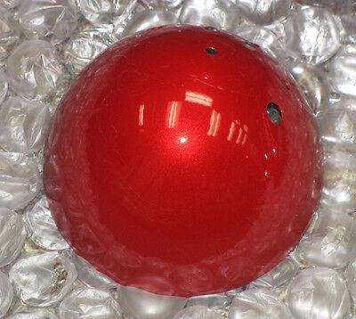 Dormant Red Powder Coating Paint - New 1LB