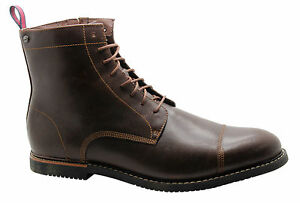 Timberland-Earthkeepers-Brook-Parque-hombre-botines-cuero-5436a-U88