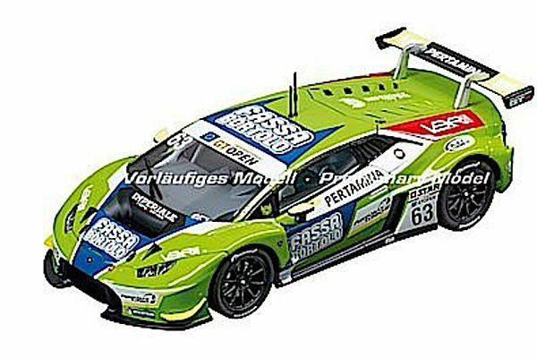 Lamborghini Huracán GT3  Imperiale Racing Team, No. 63  - Evolution - CA27589