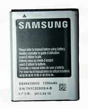 GENUINE SAMSUNG BATTERY EB494358VU FOR GALAXY GIO S5660 GALAXY FIT S5670 - UK