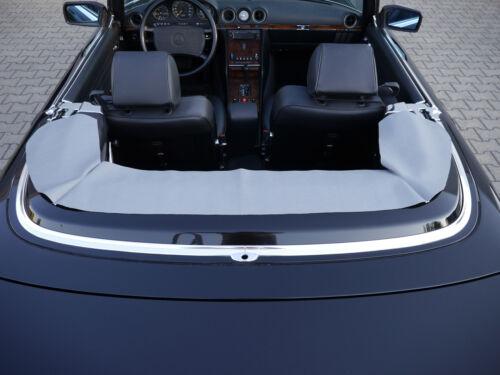 MB-Tex Bezug Verdeckkastendeckel für Mercedes-Benz R 107 SL