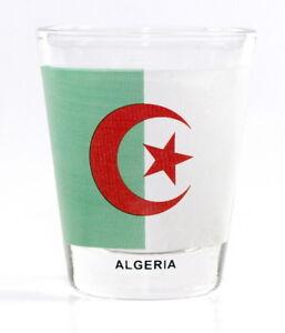 ALGERIA-FLAG-SHOT-GLASS-SHOTGLASS