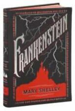 B&N Collectible Frankenstein by Mary Wollstonecraft Shelley (2015, Book, Other)