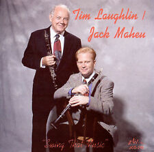 LAUGHLIN,TIM MAHEU,JACK, Swing That Music, Excellent