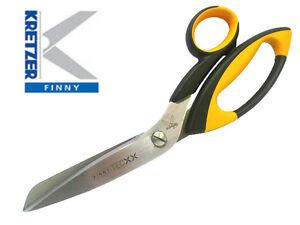 "Kretzer TecX2 74925 10.0""/ 25cm Extra Heavy Duty, Aramid Composite Kevlar Shears"