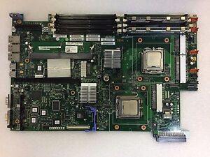 43w5890-43w5889-46m7150-44e5082-x3550-IBM-Del-Server-Scheda-Di-Sistema-tipo-1913-7978