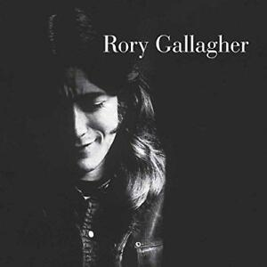 Rory-Gallagher-Rory-Gallagher-Reissue-NEW-CD