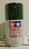 Tamiya Ps-9 Polycarbonate Spray Green 3 Oz 86009
