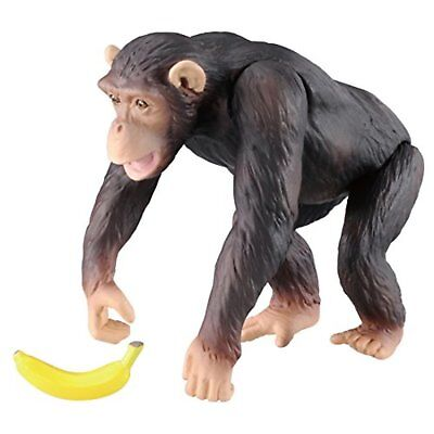TAKARA TOMY Ania AS-14 Chimpanzee Free Shipping with Tracking# New from Japan