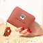 Women-039-s-Short-Small-Wallet-Lady-Leather-zipper-Coin-Card-Holder-Money-Purse thumbnail 13