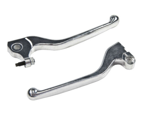 Aluminum Brake Lever for Yamaha Bws & MBK Booster from Year Built 2003 Handles