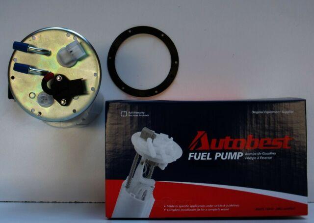 Fuel Pump Module Assembly Autobest F4672A fits 02-03 Kia Sedona 3.5L-V6