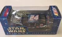 Action 1/64 1999 Jeff Gordon 24 Star Wars Monte Carlo Diecast Free Shipping