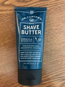Dr-Carver-039-s-Easy-Shave-Butter-6oz-Dollar-Shave-Club-FREE-SHIPPING