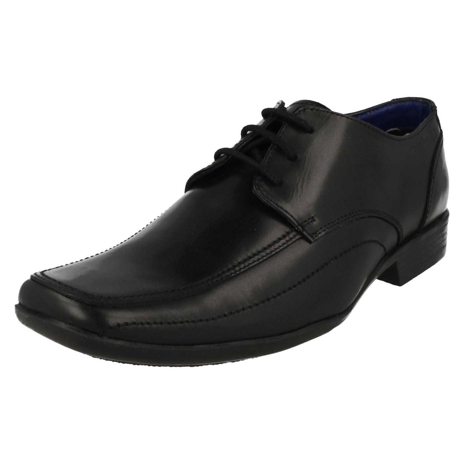 Lambretta 20303 Mens Lace Up shoes (R28A) (Kett)