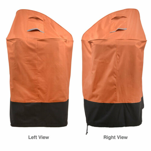Heavy Duty 100/% Waterproof BBQ Gas Grill Cover for Char-Broil 3,4 /& 5 Burner
