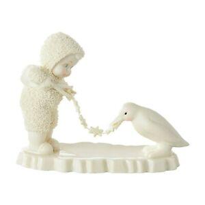 Dept 56 Snowbabies Stringing Garland 4051912 MIP