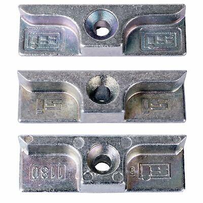 Upvc Door Roller Keep Siegenia Ref No 1700 ** Free Postage **