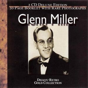 Glenn-Miller-Gold-cellection-40-tracks-2-CD