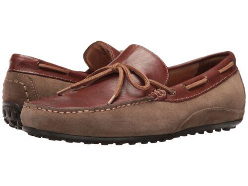 Florsheim Men/'s Oval Tie Driver Dirty Buck Multi Suede Shoes 13297-253