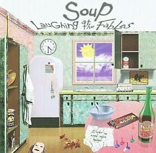 Laughing at the Fables Soup MUSIC CD