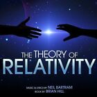 The Theory of Relativity Broadway Cast Record 0803607163525