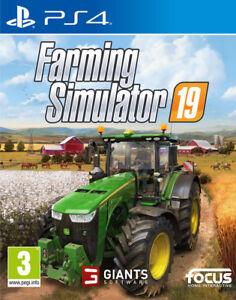 Farming-Simulator-19-PS4