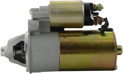 New Starter FORD WINDSTAR 3.8L V6 96-03 F68U-11000AA SAV-832-RM