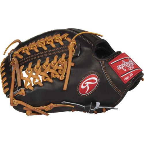 "Rawlings Pro Preferred Trapeze baseball glove LHT 11.75/"" PROS205-4CBT Infielder"