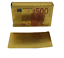 Gold-Plated-Playing-Cards-Poker-Deck-Wooden-Box-amp-99-9-Certificate-24k-Foil thumbnail 11