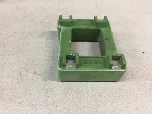 NEW NO BOX GE 460VAC STARTER COIL 55-501493G4