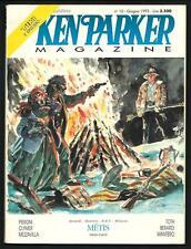 Ken Parker Magazine : Métis - n. 10 - 1993