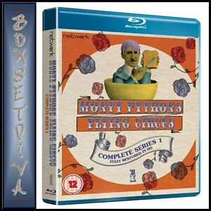 MONTY-PYTHONS-FLYING-CIRCUS-COMPLETE-SERIES-1-BRAND-NEW-BLURAY-REGION-FREE