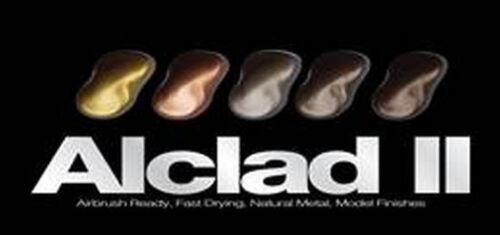 Alclad II Lacquer Candy Bottle Green Enamel 1oz ALC707 Mid America Naperville