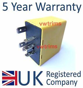 Flasher-Hazard-Indicator-Relay-Unit-9134880-6238590-Vauxhall-Astra-Corsa-Vectra
