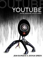 YouTube: Online Video and Participatory Culture (DMS - Digital Media and