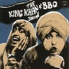 What's for Dinner? by King Khan/BBQ/The King Khan & BBQ Show (Vinyl, Oct-2006, In the Red Records)