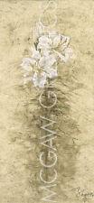 """ZHANG B. J. - LILY FAIR - ART PRINT POSTER 26"""" X 12""""               (76)"""