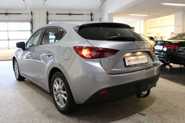 Mazda 3 1,5 Sky-G 100 Vision - billede 2