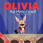 Olivia the Magnificent: A Lift-the-flap Story by Simon & Schuster (Paperback, 2009)