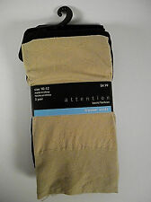 3 Pairs QUEEN Trouser Socks  Size 10-12  --- 3 PAIRS ----   KHAKI /BROWN/ BLACK