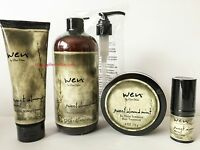 Wen Hair Care Chaz Dean 45 Day Supply Complete Kit & Sealed Fast Shipping
