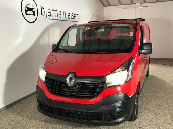 Renault Trafic T29 1,6 dCi 115 L2H1 - billede 3