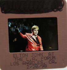 ELTON JOHN 6 Grammy Awards  sold more than 300 million records ORIGINAL SLIDE 37