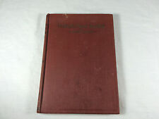 Profitable Pigeon Breeding, B Arthur Hazard, hardcover, American Pigeon Journal