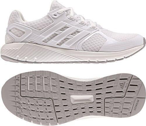 Adidas Duramo W  Zapatillas de Correr para Mujer Deportivas   Zapatos Casuales